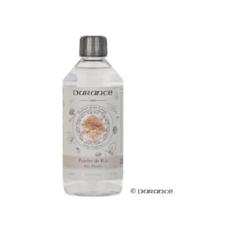 Parfum Lampe Poudre de Riz - DURANCE