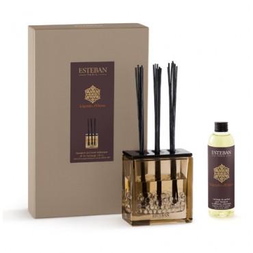 Bouquet Parfumé Triptyque ESTEBAN - Légende d'orient