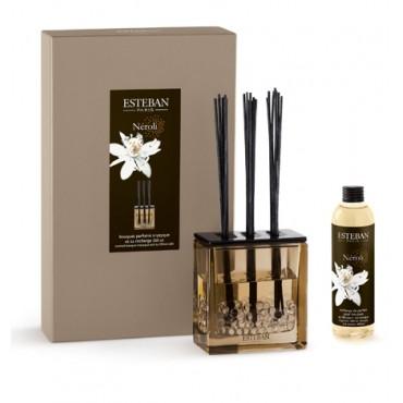 Bouquet Parfumé Triptyque ESTEBAN - Néroli