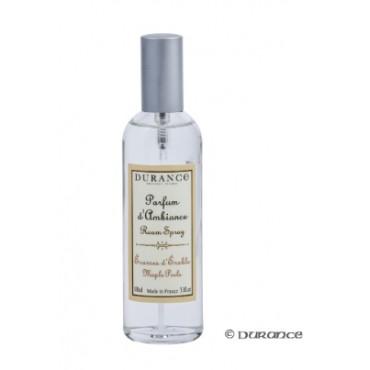 Parfum d'Ambiance Ecorces d'Erable - DURANCE