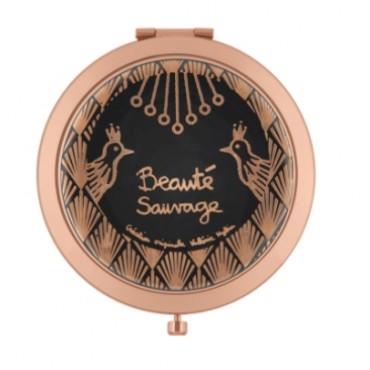 Miroir de Poche DLP - Cuivré Beauté Sauvage