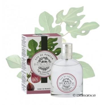 Eau de Parfum FIGUE DELICIEUSE - DURANCE