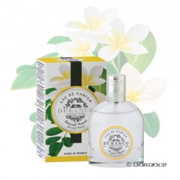 Eau de Parfum SENSUEL MONOÏ - DURANCE