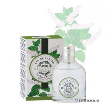 Eau de Parfum PATCHOULI d'ORIENT - DURANCE