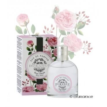 Eau de Parfum ROSE PETALE - DURANCE