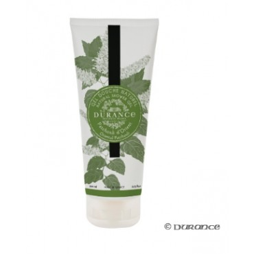 Gel Douche naturel PATCHOULI - DURANCE