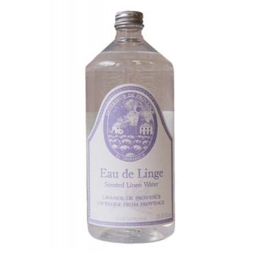 Eau de Linge LAVANDE de Provence - DURANCE
