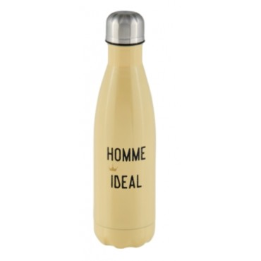 Bouteille Isotherme HOMME IDEAL - DLP