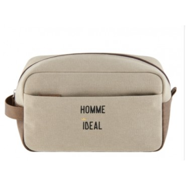 Trousse de Toilette HOMME IDEAL - DLP
