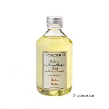 Recharge Bouquet Parfumé DURANCE - Ambre