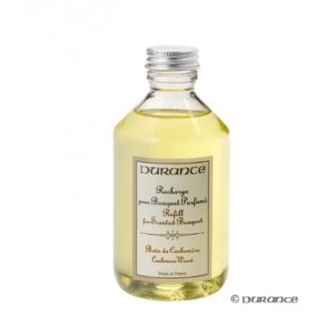 Recharge Bouquet Parfumé DURANCE - Bois de Cachemire