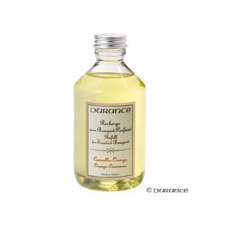 Recharge Bouquet Parfumé DURANCE - Cannelle-Orange