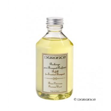 Recharge Bouquet Parfumé DURANCE - Bois Précieux