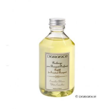 Recharge Bouquet Parfumé DURANCE - Camélia Blanc