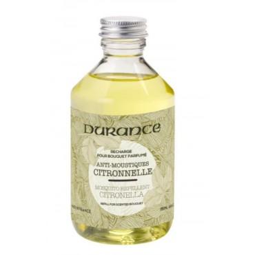 Recharge CITRONNELLE - Durance