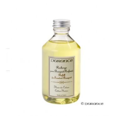 Recharge Bouquet Parfumé DURANCE - Fleur de Coton