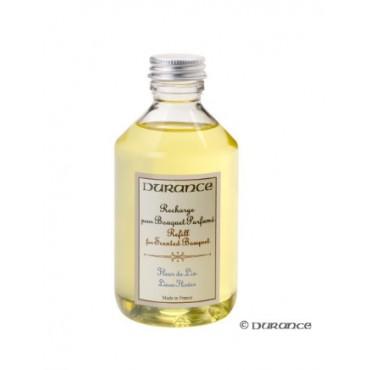 Recharge Bouquet Parfumé DURANCE - Fleur de Lin