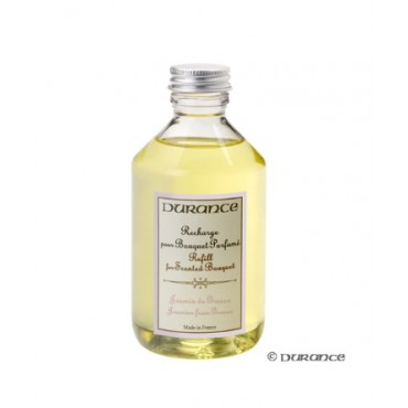 Recharge Bouquet Parfumé DURANCE - Jasmin de Grasse