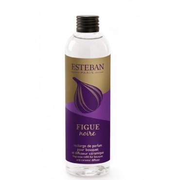 Recharge Bouquet Parfumé ESTEBAN - FIGUE NOIRE