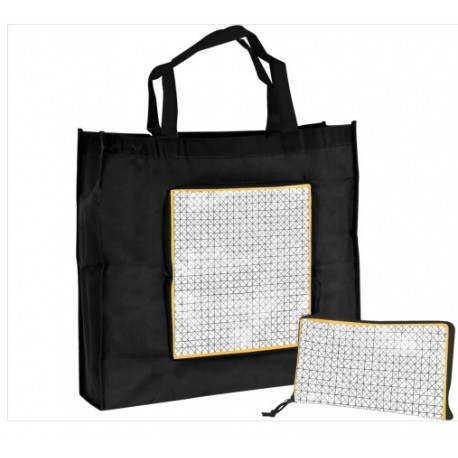 Sac Cabas Pliable ORVAL - Variations Graphiques