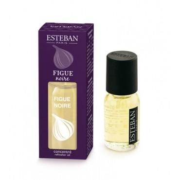 Concentré de Parfum ESTEBAN - Figue Noire