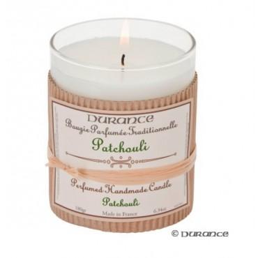 Bougie Parfumée Durance Patchouli