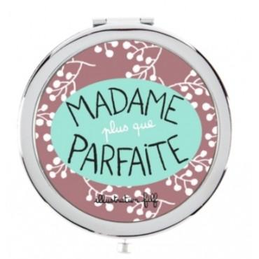 Miroir de Poche DLP - Madame Plus Que Parfaite