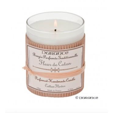 Bougie Parfumé Durance Fleur de Coton