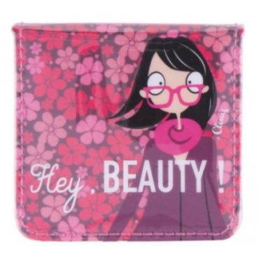 Miroir de Poche DLP - Hey Beauty