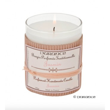 Bougie Parfumé Durance Jasmin