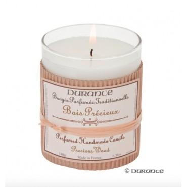 Bougie Parfumé Durance Bois Précieux