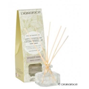 Bouquet Parfumé Citronnelle Anti-Moustiques - DURANCE