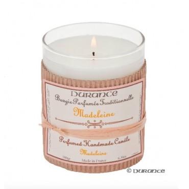 Bougie Parfumée Durance Madeleine