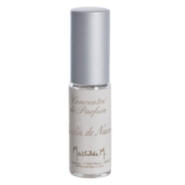 Concentré de Parfum Jardin de Nacre - MATHILDE M