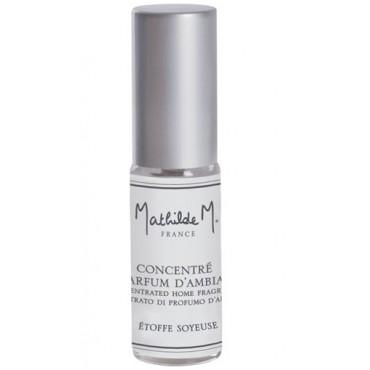 Concentré de Parfum Etoffe Soyeuse - MATHILDE M