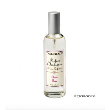 Parfum d'Ambiance Durance Rose